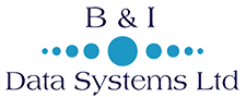 B&I Data Systems Logo